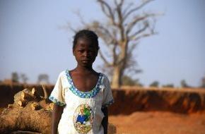 Caritas Schweiz / Caritas Suisse: Neues Positiosnpapier der Caritas Schweiz zur Situation im Sahel / Armut verhindert die nötige Anpassung an den Klimawandel