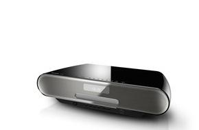 Panasonic Deutschland: Panasonic präsentiert Micro HiFi Systeme mit neuem Design und neuen Möglichkeiten