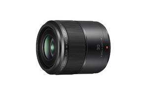Panasonic Deutschland: LUMIX G MACRO 30mm/2,8 ASPH./O.I.S. / Neues Makro-Objektiv für Micro-FourThirds