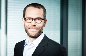 InnoGames GmbH: Markus Lipp wird Chief Financial Officer bei InnoGames / Branchenkenner ergänzt Management des Spieleanbieters