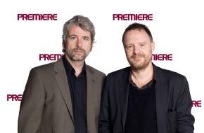 Sky Deutschland: Stermann & Grissemann ab 3. Februar mit eigenem Format bei Premiere / Erste Sendung des deutsch-österreichischen Kabarettisten-Duos im deutschen Fernsehen / immer sonntags um 20.10 Uhr auf Premiere 1