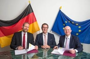 Messe Berlin GmbH: Deutschland ist im Jubiläumsjahr Partnerland der FRUIT LOGISTICA 2017