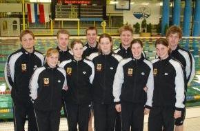 DLRG - Deutsche Lebens-Rettungs-Gesellschaft: DLRG-Team gewinnt Deutschlandpokal