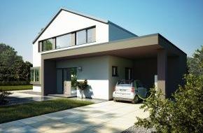 Bien-Zenker GmbH: Plus-Energie-Häuser - Maßstab für das Bauen in der Zukunft (mit Bild)