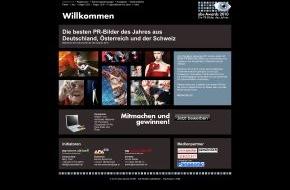 news aktuell GmbH: Am 25. Juni ist Einreichungsschluss für die obs-Awards 2010 - Die besten PR-Bilder des Jahres