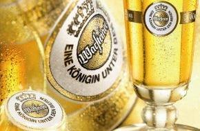 Warsteiner Brauerei: WARSTEINER stößt mit Kolle Rebbe an / Hamburger Werbeagentur setzt sich im Pitch um den Werbeetat der Traditionsbrauerei aus dem Sauerland durch