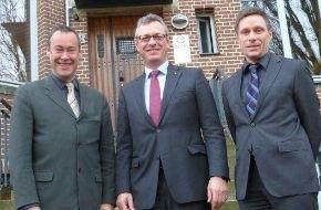 """Kommission für Jugendmedienschutz (KJM): """"System der regulierten Selbstregulierung in eine gute Zukunft führen"""": Thomas Krüger (bpb) im Vorsitz der KJM (mit Bild)"""
