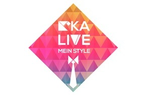 """Der Kinderkanal ARD/ZDF: Bühne frei für """"KiKA LIVE - Mein Style!"""" / Das beliebte Modespecial kehrt auf den Catwalk zurück"""