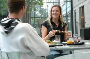 SV Group: SV Schweiz baut Ernährungskonzept für Jugendliche aus