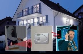 Elbro AG: Alarmanlage vor dem ersten Einbruch installieren