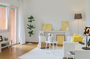 LBS West: Die Schönheitskur fürs Haus / Home Staging erleichtert den Immobilienverkauf
