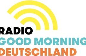 "SWR - Südwestrundfunk: ""Good Morning Deutschland"" - live aus Flüchtlingsunterkünften"