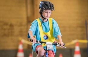 Touring Club Schweiz/Suisse/Svizzero - TCS: Giornata nazionale TCS d'educazione stradale: maggiore sicurezza per i più giovani