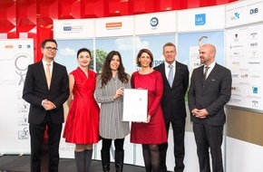Santander Consumer Bank AG: Santander Consumer Bank mit Corporate Health Award ausgezeichnet