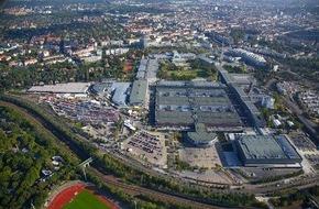 Messe Berlin GmbH: Messe Berlin krönt starkes Veranstaltungsjahr 2014 mit erneutem Umsatzrekord