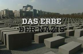 """ZDFinfo: """"Das Erbe der Nazis"""": Zwei neue Folgen der ZDFinfo-Reihe an einem Doku-Abend mit allen fünf Filmen"""