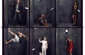 """SAT.1: Das sind die zwölf """"Promi Big Brother""""-Bewohner!"""