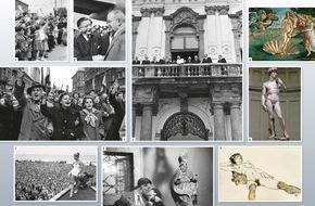 APA-PictureDesk GmbH: Bildmaterial von Erich Lessing ab sofort bei APA-PictureDesk