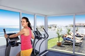 alltours flugreisen gmbh: allsun Hotel Lucana auf Gran Canaria jetzt noch moderner mit mehr Fitness, Wellness und in Style / alltours Gruppe investiert weiter in den Qualitätsausbau seiner Hotels