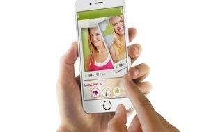 WEBconcAPPt GmbH: AppYou - Eine neue Dating-App als Alternative zu Tinder oder Lovoo?