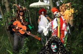 Migros-Genossenschafts-Bund Direktion Kultur und Soziales: 17e édition de m4music, le festival de musique pop du Pour-cent culturel Migros / m4music 2014 - le rendez-vous des fans de musique