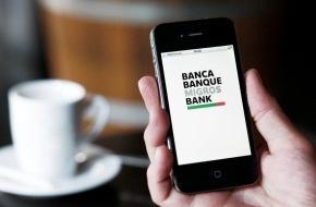 MIGROS BANK: La Banque Migros lance une App dédiée aux services financiers