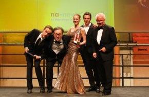 news aktuell GmbH: Die PR-Agentur des Jahres heißt Blumberry