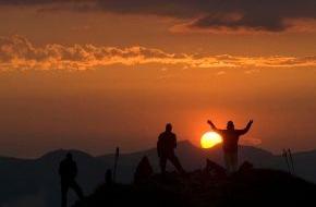 ALPBACHTAL SEENLAND Tourismus: Tag und Nacht auf den Spuren des Abenteuers im Alpbachtal und in der Wildschönau