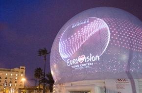 WienTourismus: 150 Jahre Ringstraße und Eurovision Song Contest 2015: Wien mit Multimedia-Show in Berlin