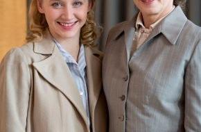 """ARD Das Erste: Das Erste: """"Sternstunde ihres Lebens"""" - Fernsehfilm mit Iris Berben und Anna Maria Mühe am Mittwoch, 21. Mai 2014, um 20.15 Uhr im Ersten"""