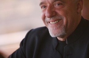 Relais & Châteaux: Paulo Coelho, Botschafter von Relais & Châteaux 2012