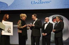 Unilever Deutschland GmbH: Unilever gewinnt Deutschen Nachhaltigkeitspreis 2012