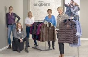 engbers GmbH & Co KG: FOCUS ermittelt in repräsentativer Arbeitnehmer-Befragung: engbers ist der beste mittelgroße Arbeitgeber Deutschlands im Bereich Bekleidung