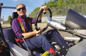 "RTL II: GRIP - Das Motormagazin: ""Italien Spezial"""