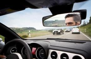 LeasePlan Deutschland GmbH: Deutsche Autofahrer stehen mehrheitlich im Stau und benötigen durchschnittlich 38 Minuten zur Arbeit