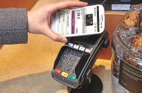 Vodafone GmbH: Aktualisierung: Größte Mobile Payment Studie Deutschland 2014: Vodafone Wallet am sichersten