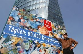 NABU: NABU: Schlupflöcher der Verpackungsverordnung stopfen - Trittbrettfahrer stoppen!