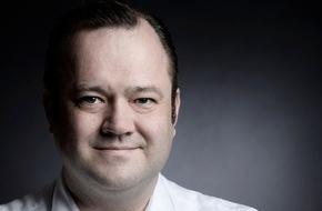 Asklepios Kliniken: Rune Hoffmann wird neuer Kommunikationschef bei Asklepios (FOTO)