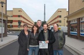 MDR: MDR startet Dreharbeiten zum neuen Polizeiruf mit Claudia  Michelsen und Matthias Matschke