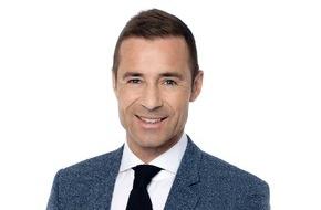 """ARD Das Erste: Das Erste / """"Wo bist du?"""" - Deutschlands größte Vermisstensuche mit Kai Pflaume / Am Montag, 21. Dezember 2015, 20:15 Uhr live im Ersten"""