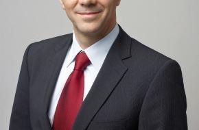 SV Group: Patrick Camele wird neuer CEO der SV Group