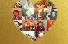 """Migros-Genossenschafts-Bund: Migros-Weihnachtspendenaktion: """"Zeig Herz"""" - die Spendenaktion für bedürftige Kinder in der Schweiz"""