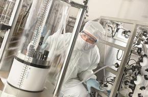 Merck KGaA Darmstadt: Merck plant gemeinsam mit International Vaccine Institute Entwicklung von Aufreinigungsprozessen der nächsten Generation