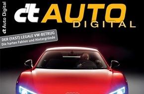 c't: c't Auto Digital: Rollender Computer und Datenschleuder / Sicherheitsrisiko Auto