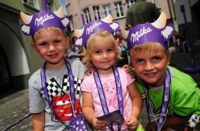 """Alpenregion Bludenz: """"echt spektaKu(h)lär"""" - Bludenz von Schokolade bis Swinging Jazz"""