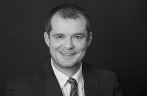 Touring Club Schweiz/Suisse/Svizzero - TCS: Jürg Wittwer zum neuen Generaldirektor des TCS ernannt