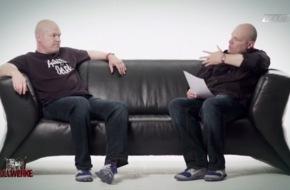 """Tele 5: """"Es gibt nur einen Uwe Boll.""""  Der Filmemacher im TELE 5 Exklusiv-Interview"""