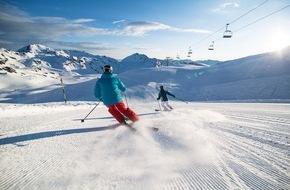 Zillertal Arena: Österreichs längste Talabfahrt Â� 1.930 Höhenmeter in einem Stück!