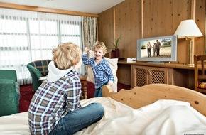 Sky Deutschland: Sky für kleine Hotelbetriebe