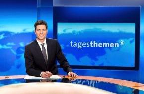 """NDR Norddeutscher Rundfunk: Ingo Zamperoni wechselt als Korrespondent nach Washington, Pinar Atalay geht zu den """"Tagesthemen"""""""